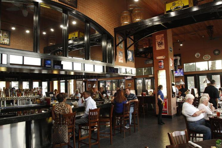 Eats Restaurant