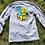 Thumbnail: Long Sleeve Tee- Colored Logo