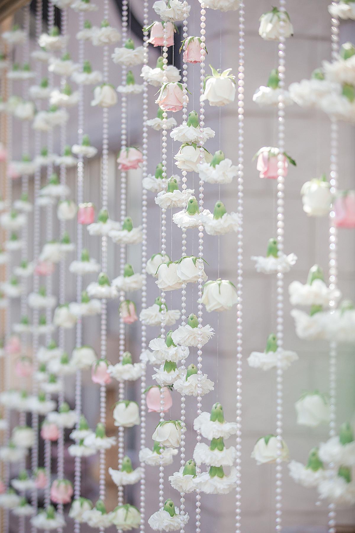 Декор свадьбы в Москве от Трэжоли