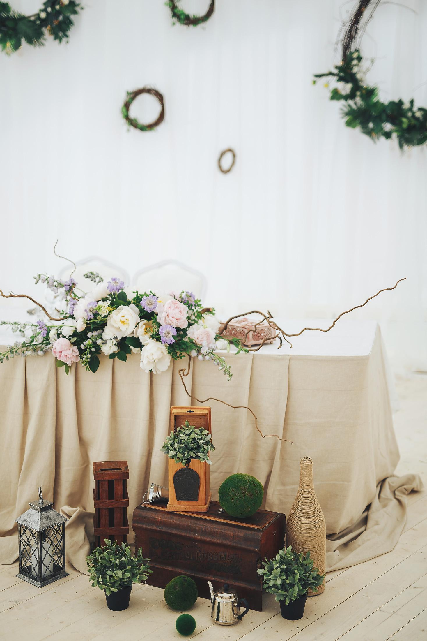 Ресторан на свадьбу Зеленоград