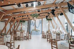 Свадебное оформление Москва