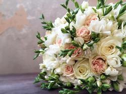 Стильный букет невесты Зеленоград