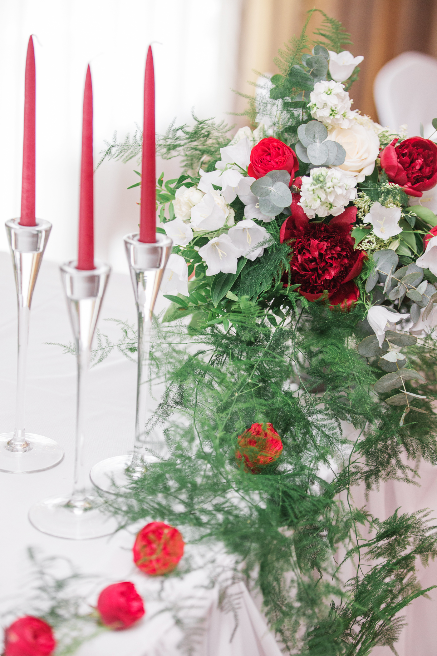 Свадьба Бордо