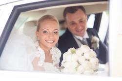 Нежный букет невесты от Трэжоли