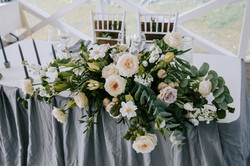 Свадьба в стиле Рустик Эко. Букет