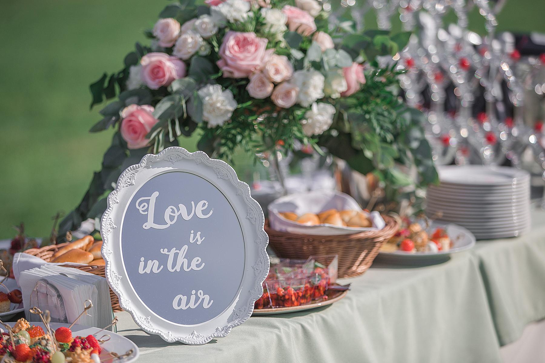Свадебная полишрафия