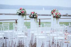 Яхт Клуб Адмирал Свадьба