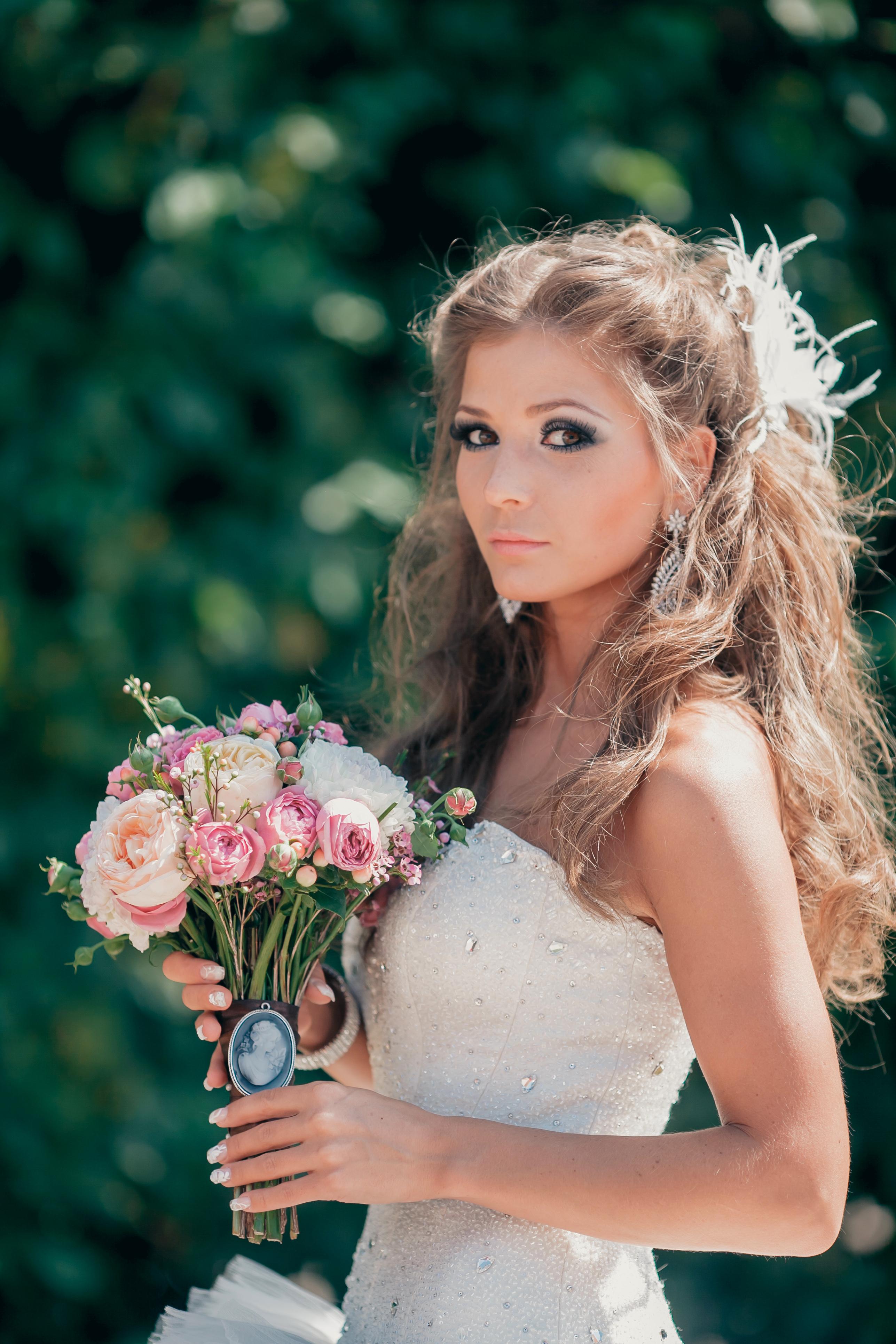 Свадьба Надежды Филатовой