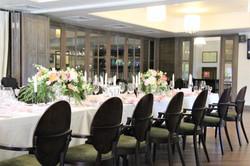 Свадебная флористика Москва