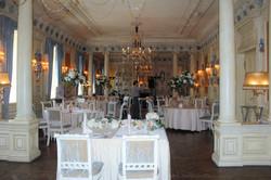 Свадебная флористика в Москве -Трэжо