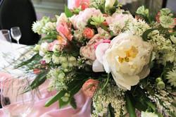 Свадебный флорист Москва