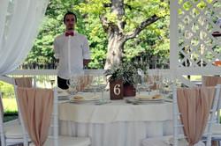 Свадебный флорист Зеленоград