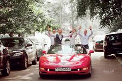 Формление Свадьбы в Москве