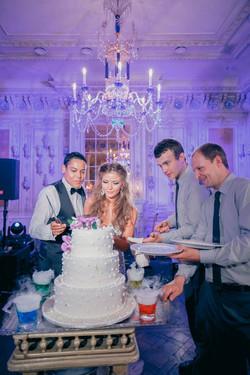 Свадьба и декор в Турандот