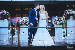Яхт Клуб Галс Свадьба