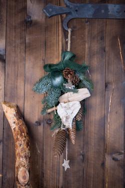 Новогодний декор Зеленоград