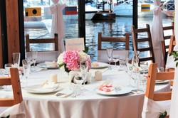 Свадьба в Яхт - Клубе