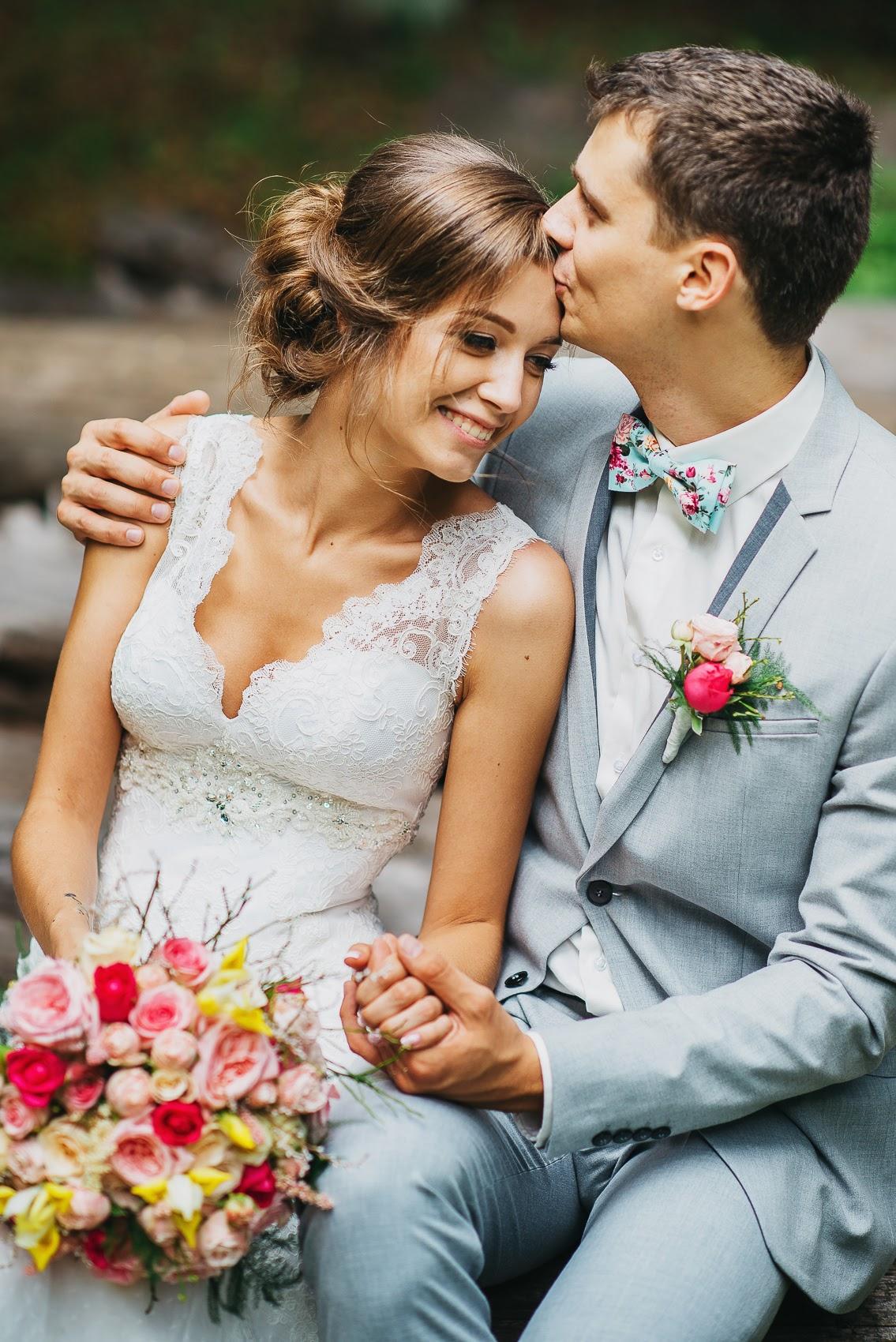 Свадьба в усадьбе Москва
