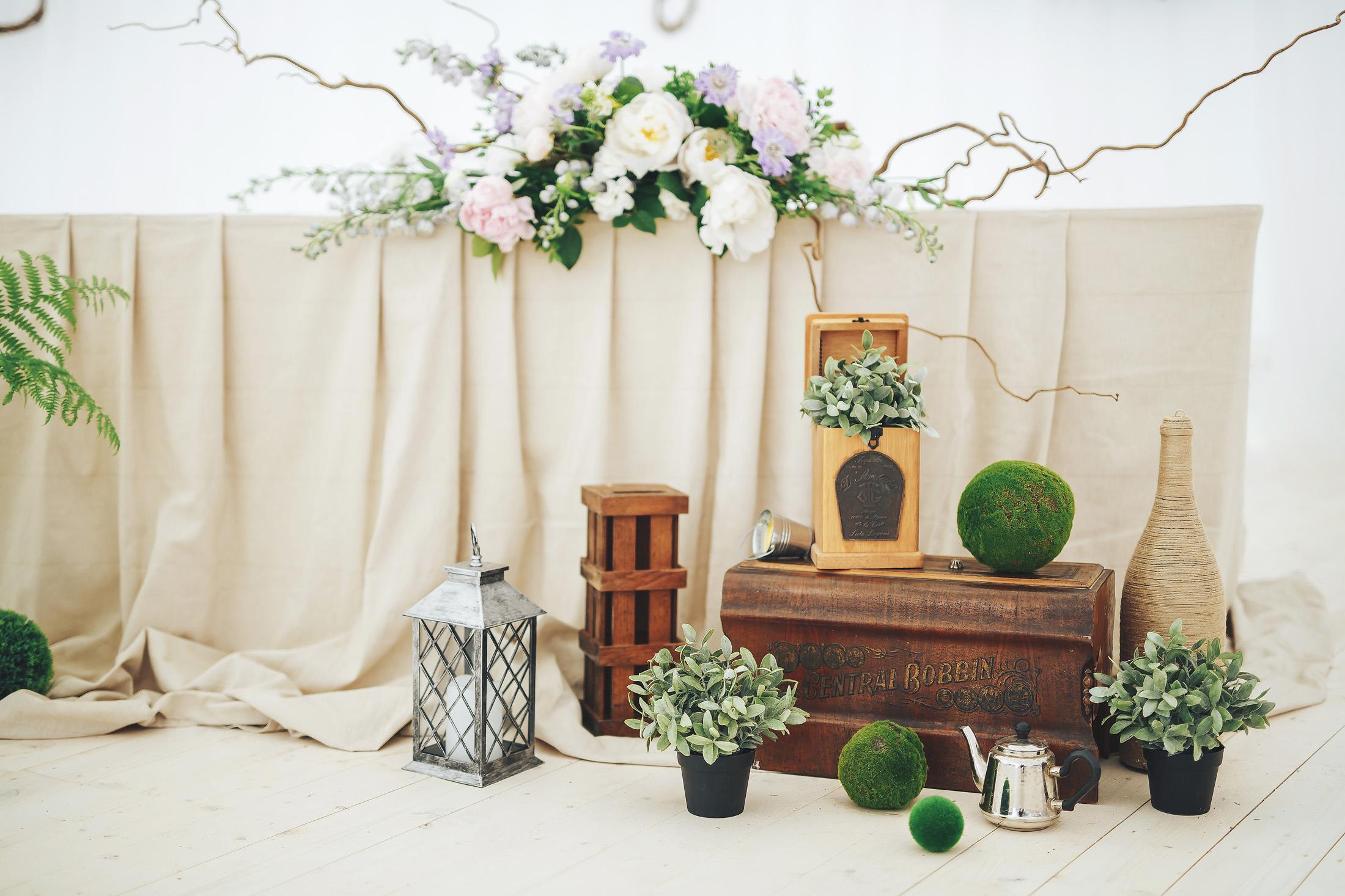 Декор на свадьбу Зеленоград