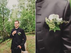 Букет невесты Москва