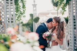 Декор стильной свадьбы Москва