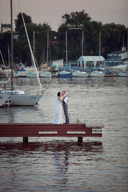 Декор свадьбы в Москве