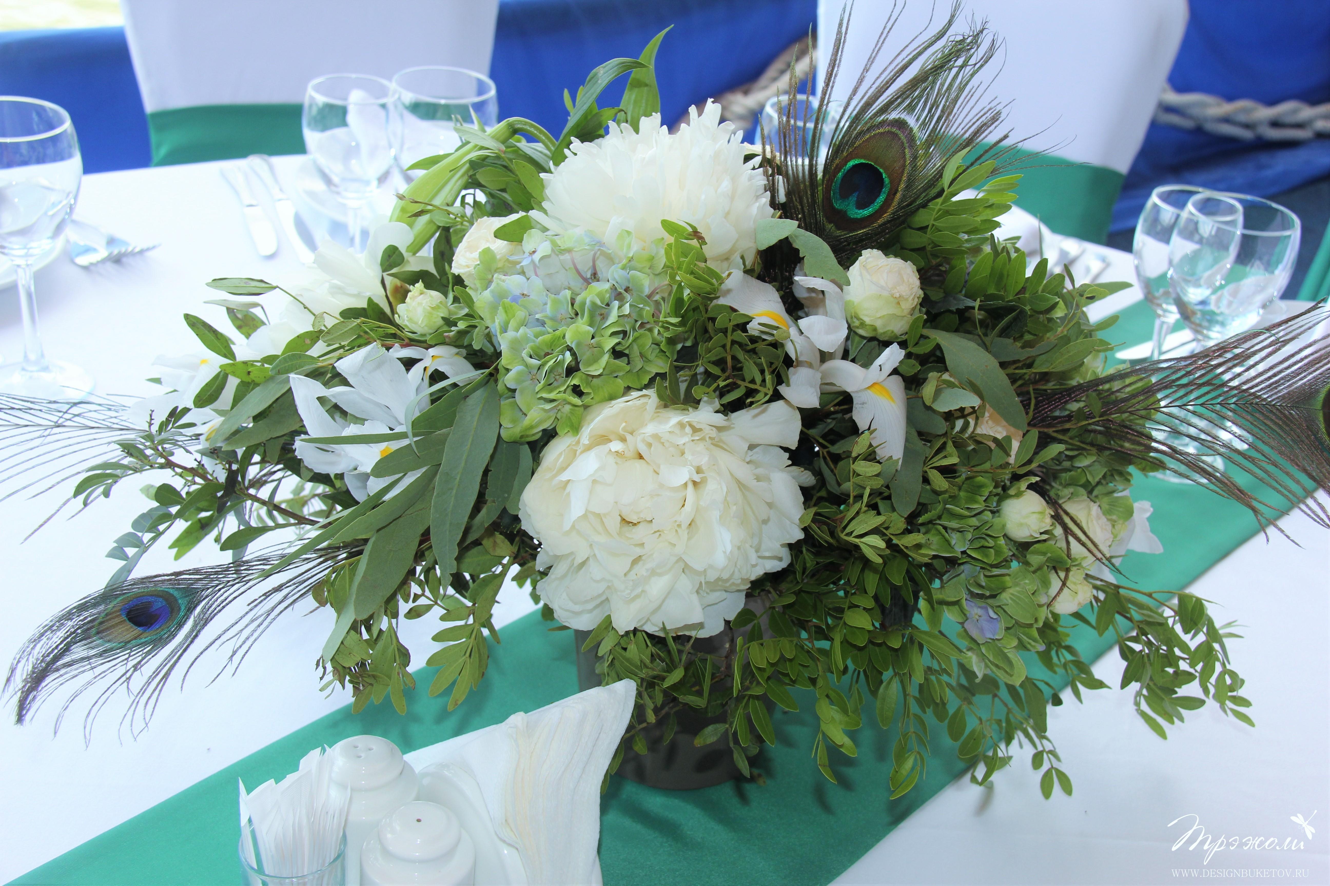 Декор Свадьбы на Истре. Свадьба