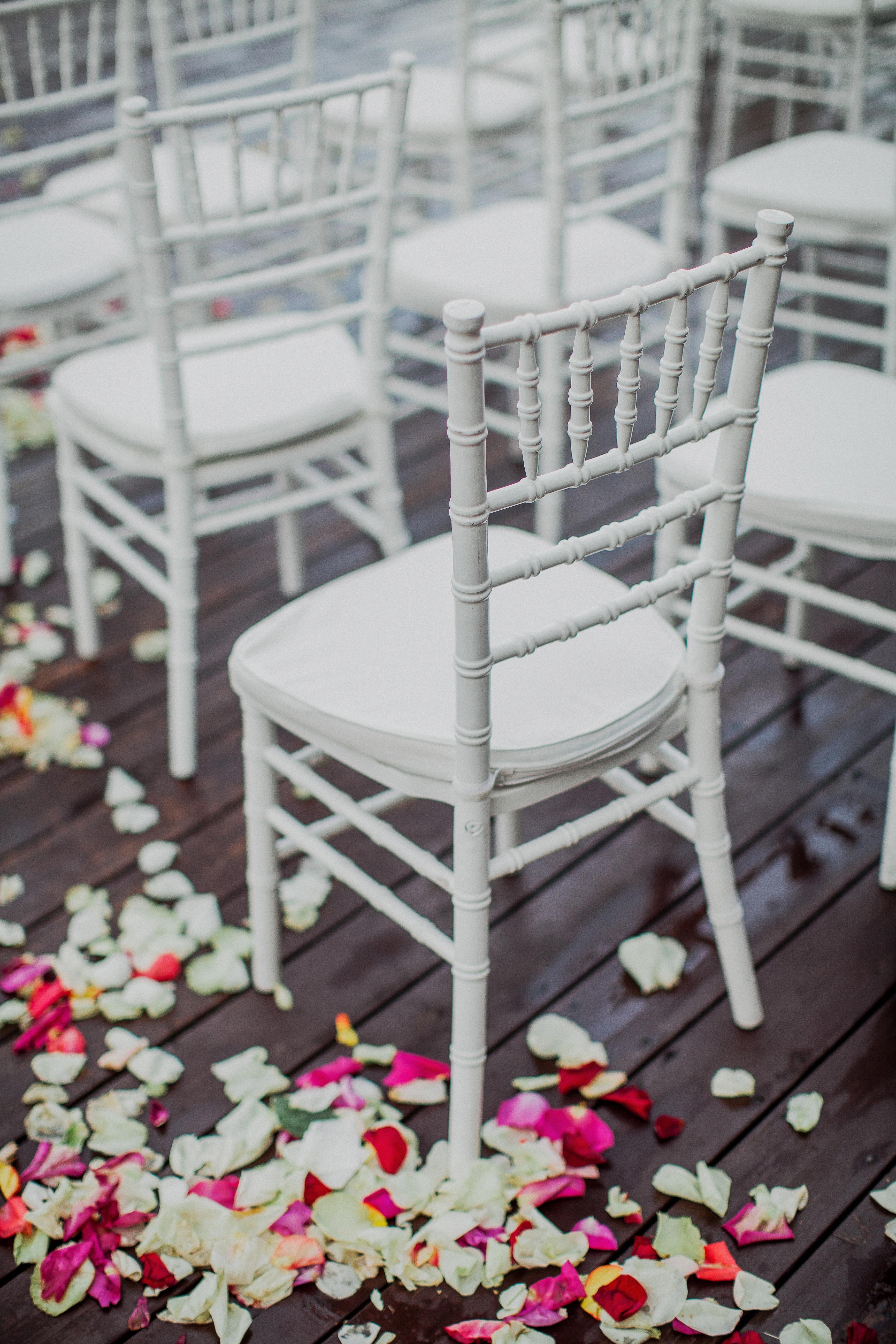 Свадьба на природе в Подмосковье