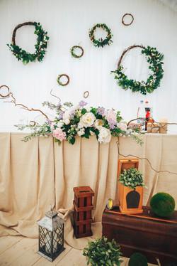 Декор свадьбы в Зеленограде