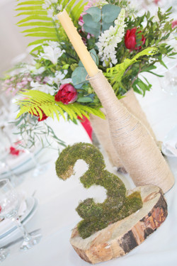 Свадьба Рустик в Зеленограде
