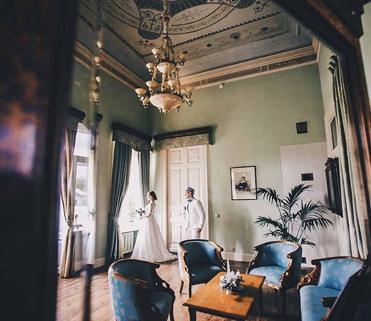 Свадьба в Середниково