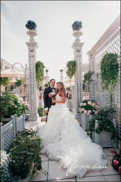 Декор свадьбы в р. Турандот