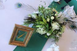 Изумрудная свадьба или Lush Meadow