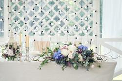 Ретро гирлянды на свадьбу г. Зеленог
