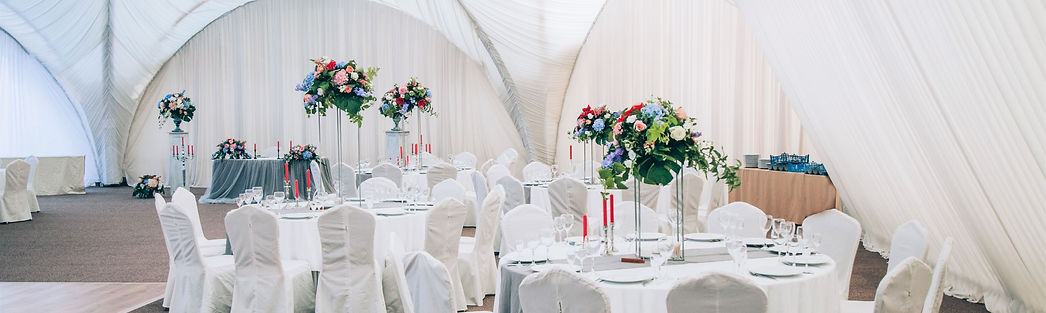 Аренда свадебного декора Москва
