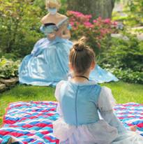 Stories with Cinderella