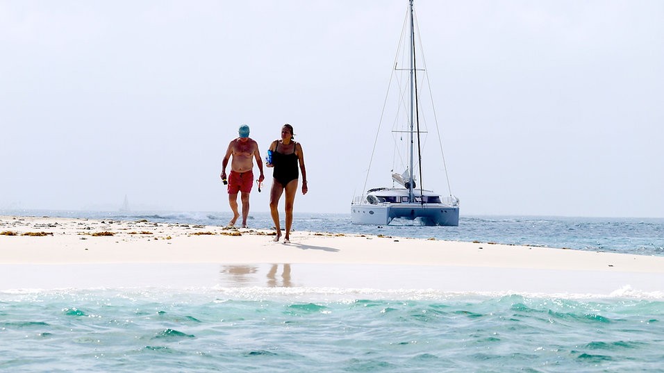 sailing san blas tour panama vacations.J