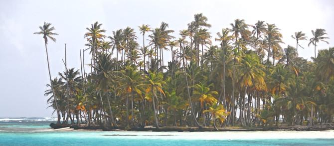 Bocas del Toro, las Perlas or the San Blas Islands. Which is the Best Sailing Destination in Panama?