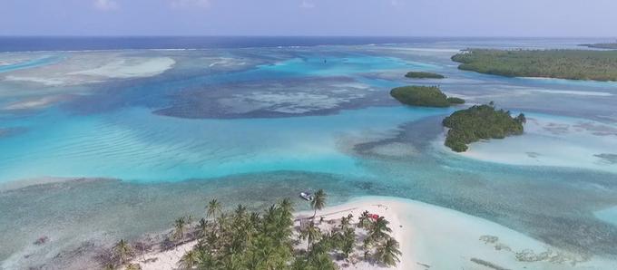Dutch Cays, San Blas: Paradise Within Paradise: