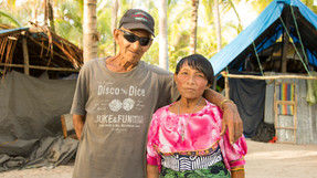 What Language is Spoken in the San Blas Islands, Panama?