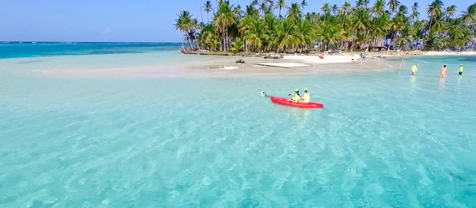 Conscious Sailing Charters and Environmental Awareness While Sailing San Blas
