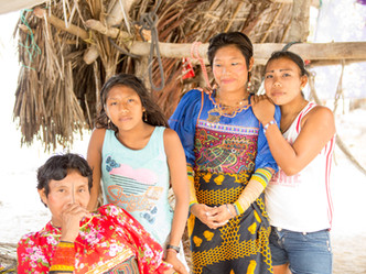 Are San Blas Islands safe? Security in San Blas, Panama