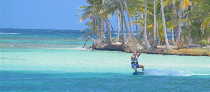 Is Scuba Diving In The San Blas Islands Possible And Are There Any Restrictions On Water Sports?