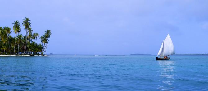 Kosher Sailing Yacht Charter In The Caribbean / Vegan Vegetarian Sailing