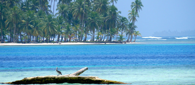 Paradise wont be sold to foreigners: San Blas land prohibitions