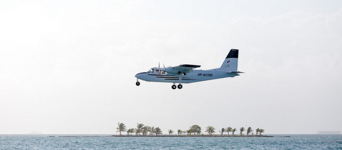 How Do You Fly To The San Blas Islands? Flights From Panama City To San Blas