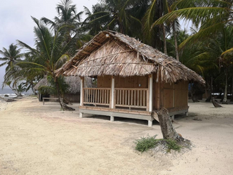 Best luxury hotels in San Blas islands Panama?