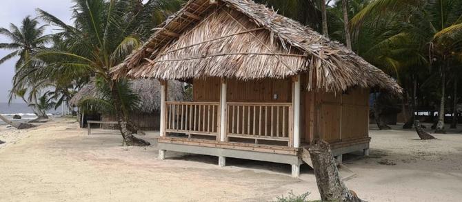 Best Luxury Hotels In San Blas Islands Panama?