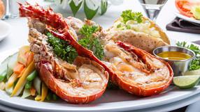 How Is Food Like in the San Blas Islands?