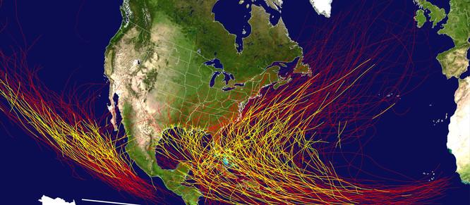 San Blas Panama sailing, all year round destination: no hurricane zone